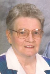 Christine F. (Harkness) Edmondson
