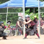 Naugatuck fell June 2 to Windsor during the Class L tournament in Naugatuck. Naugatuck lost the game, 4-3, in eight innings. –ELIO GUGLIOTTI