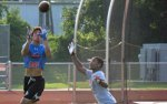 Bruno brings passing league to NVL