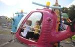 Carnival kicks off Friday