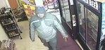Man robs Naugatuck liquor store