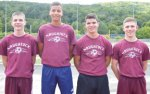 Naugy out to defend title