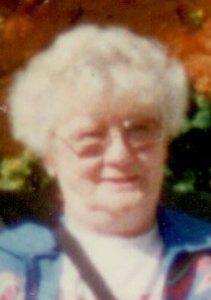 Harriet Ann (Robins) Rau