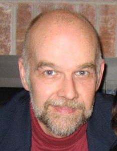 William John Leary