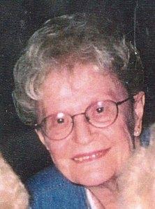 Jennie Bendler Carpenter