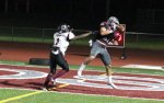 Greyhounds rout Raiders