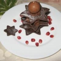 Шоколадов милфьой