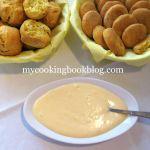 Сладък Дип от Тиква и Крем сирене