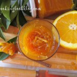 Мармалад от портокали
