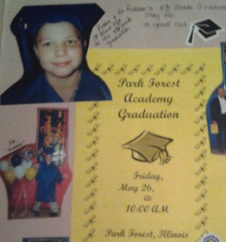 8th Grade Graduation 3