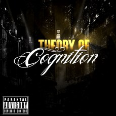 Theory Of Cognition Front Cover
