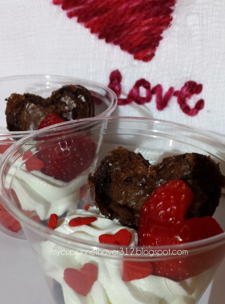Make these easy Valentine's Day treats for school!