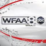wfaach8 WFAA Highlights ~ Tuesday, November 13th!