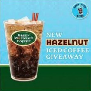 ScreenHunter 52 Aug. 14 11.41 300x298 (Ended) FREE Sample of Green Mounain Halzelnut Iced Coffee K Cups