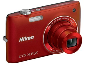 20120911 1 camera 356x268 300x225 Nikon Coolpix S4100 14.0MP Digital Camera for 56% off