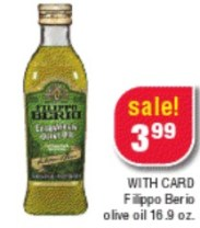 ScreenHunter 27 Sep. 18 11.34 CVS ~ Filippo Berio Olive Oil Only $2.99 Each Beginning 9/23