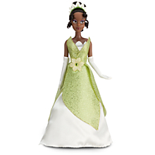 doll Disney Princess Tiana 12 Doll for $5 + FREE Shipping and more!