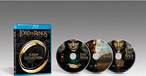 lord1 *HOT* Pre order Lord of The Rings Trilogy on Blu ray for $12!