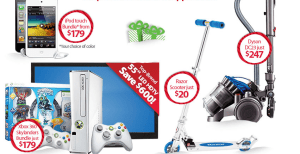 green 300x154 Walmart Green Monday  ALL TIME LOW DEALS on Many Items   50 TV, WiiU, Xbox Skylanders Bundle, Fijit $15 & MORE!