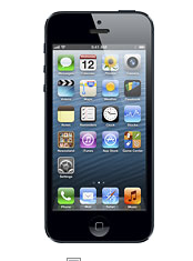 iphone5 (Ended) HOT! Apple iPhone 5 16GB, $100 Best Buy credit for $150 + Free Shipping