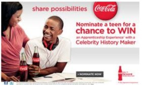 ScreenHunter 261 Jan. 08 10.36 300x178 (Ended) GIVEAWAY   CocaCola Prize Pack To Help #CokePayItForward ($120 Value!)