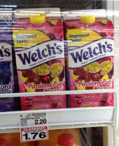 welch's