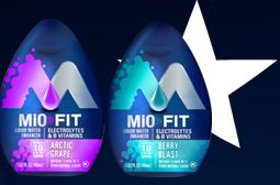 mio fit