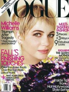 vogue 223x300 Vogue Magazine   One Year Subscription $8.99 (Just $0.75 an Issue!)