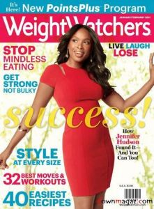 weight watchers magazine 221x300 Weight Watchers Magazine   One Year Subscription $4.50