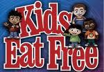 Kids Eat Free, Cheap Deals for Kids, Restaurants Kids