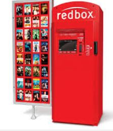 redbox game FREE Redbox Movie Rental Code