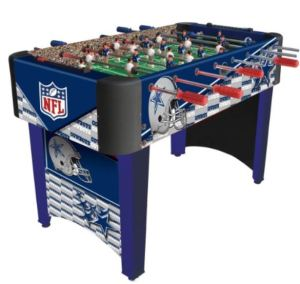 Dallas Cowboys Foosball Table $97.30 + Free Shipping (Retail $278