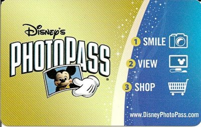 All your Disney PhotoPass photos are now included with your Disney Premier Passport, Disney Platinum Plus Pass, Disney Platinum Pass or Disney Gold Annual Pass. To access your Disney PhotoPass downloads, please link your annual pass to your Disney account.