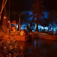 92 Days til Disneyland - Dining at the Blue Bayou!
