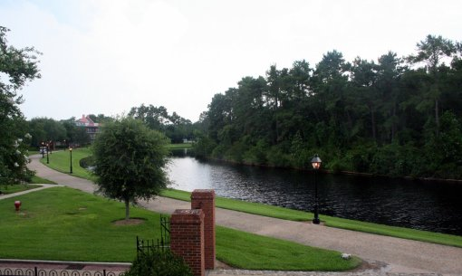 Sassagoula River