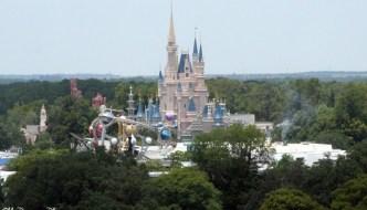 The Blogorail: Original Magic Kingdom Attractions