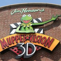 73 Days: MuppetVision 3D