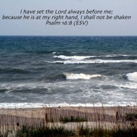 Prayers for the Week - The Lord Comes First