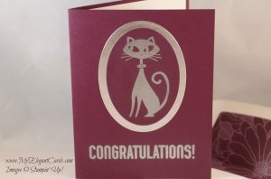 cool cat congrats blackberry bliss