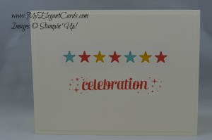 Stampin' Up! Project Life Remember This