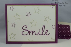Stampin' Up! So You