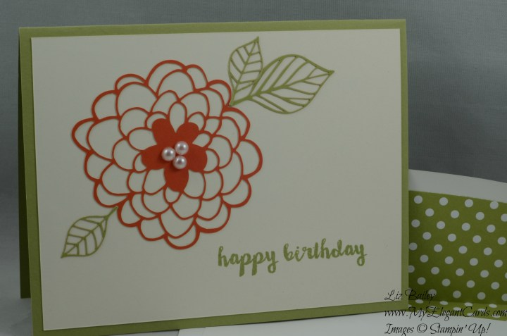 Stampin' Up! Paper Pumpkin Hello Sunshine