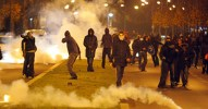 riots in usa