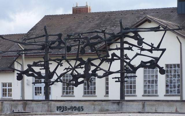 Why in the World Would I Visit Dachau Nazi Concentration Camp?