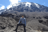 How to Prepare for Mount Kilimanjaro: My 5 Big Tips for the Climb