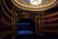 Discover What's Inside the Opera Garnier in Paris