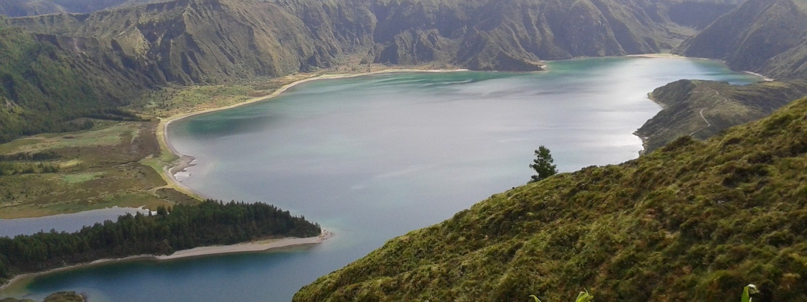 Eco-tourism in the Azores
