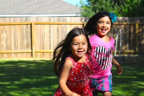 5 Summer Activities to Get the Kids Moving