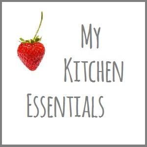 My Kitchen Essentials1