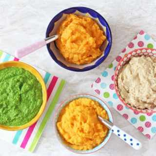 My Top Tip For Easy Baby Weaning | My Fussy Eater blog